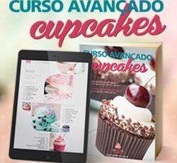 Cupcakes Curso Avançado