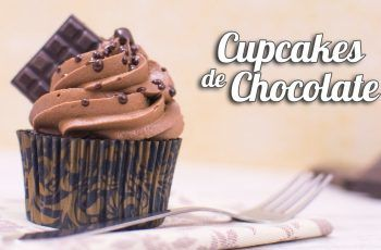 Cupcakes de Chocolate | Quiero Cupcakes!