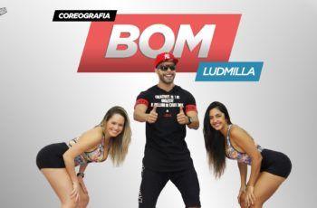 Bom – Ludmilla Cia Daniel Saboya (Coreografia)