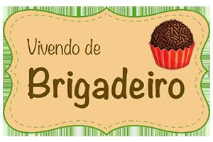 Vivendo de Brigadeiro - Curso de Brigadeiro