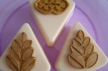 Decoração de doces finos para casamento