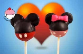 Mickey Mouse Cakepops! Learn How To Make Mickey Cake pops – A Cupcake Addiction Tutorial