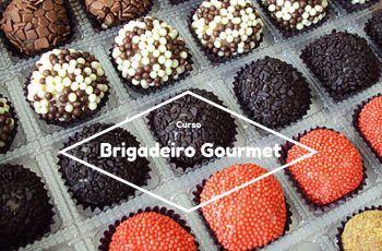 ► Doces Finos ◷ Brigadeiros Gourmet ◷ Doces Finos para Vender ◷