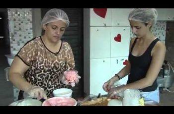 Empresária ganha mais de R$ 2 mil vendendo bolo de pote em Goiânia
