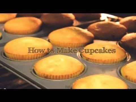 Foolproof Cupcake Recipe 2 Vídeo do Canal joyceyvonna no Youtube, publicado em 2013-01-21 21:17:13 e com 764004 views Vivendo de Brigadeiro