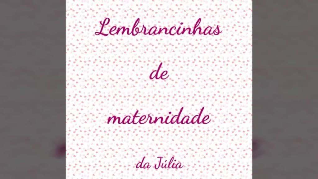 Lembrancinhas maternidade com trufas decoradas 3 Vídeo do Canal Rosi Atelier Bolos e Doces no Youtube, publicado em 2016-09-10 21:35:12 e com 53 views Vivendo de Brigadeiro