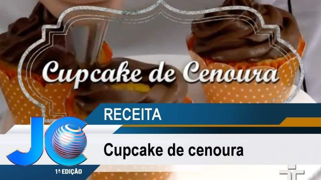 Receita da Semana: Cupcake de cenoura 5 Vídeo do Canal Jornalismo TV Cultura no Youtube, publicado em 2016-10-15 11:00:01 e com 447 views Vivendo de Brigadeiro
