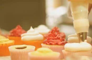 Novo Curso de Cupcakes para Iniciantes Simone Reis