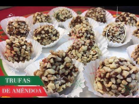 Hello From My Kitchen #7 Trufas De Amêndoa 5 Vídeo do Canal ShapeYourBody by Vanessa Alfaro no Youtube, publicado em 2016-12-21 19:46:06 e com 3317 views Vivendo de Brigadeiro