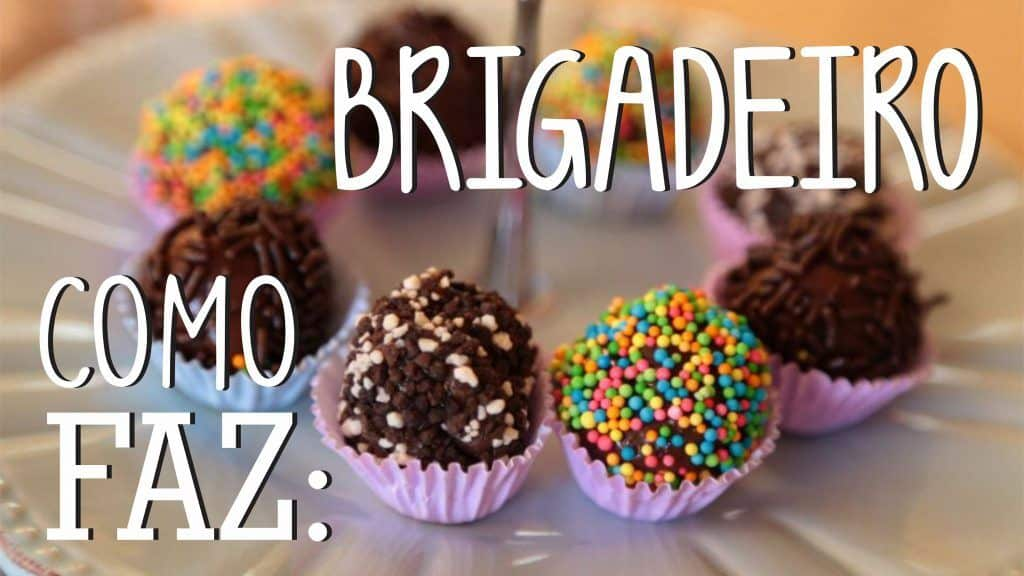 Como fazer BRIGADEIRO para ENROLAR | Receita #43 TORRADA TORRADA 5 Vídeo do Canal Torrada Torrada no Youtube, publicado em 2014-05-15 17:44:58 e com 39468 views Vivendo de Brigadeiro