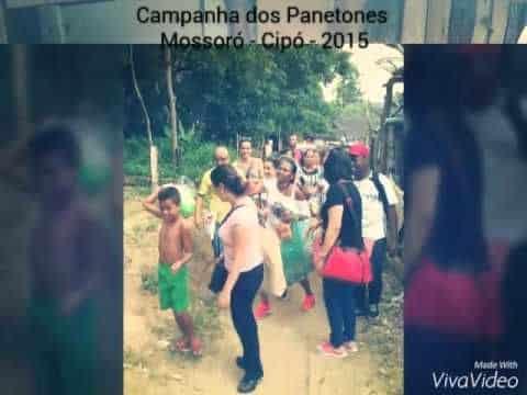 Entrega de Panetones 4 Vídeo do Canal Carla Sousa no Youtube com 5 views até a data desta publicação. Vivendo de Brigadeiro