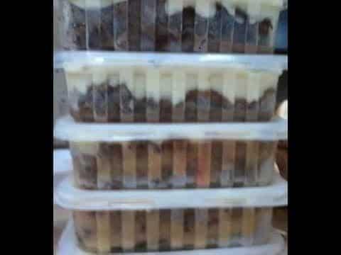 quanto investir em bolo de pote 6 Vídeo do Canal Cristina Santos no Youtube, publicado em 2016-05-09 15:18:48 e com 61343 views Vivendo de Brigadeiro