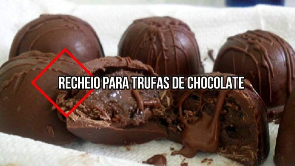 Recheio para trufas de chocolate 3 Vídeo do Canal Tia Maria Receitas e Dicas no Youtube, publicado em 2016-09-21 01:30:53 e com 2272 views Vivendo de Brigadeiro