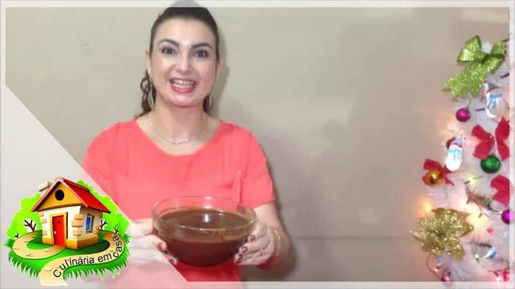 Trufas de chocolate Culinaria-em-Casa 4 Vídeo do Canal Culinária em Casa no Youtube, publicado em 2016-12-15 07:00:03 e com 2499 views Vivendo de Brigadeiro