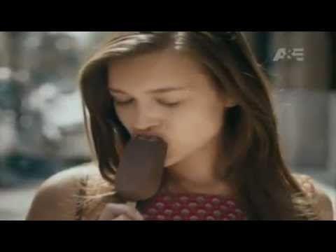Helado de vainilla con chocolate belga Magnum 10 <p> Vídeo do Canal DeTodoEnVideo no Youtube, publicado em 2016-09-25 01:57:56 e com 523 views</p> Vivendo de Brigadeiro