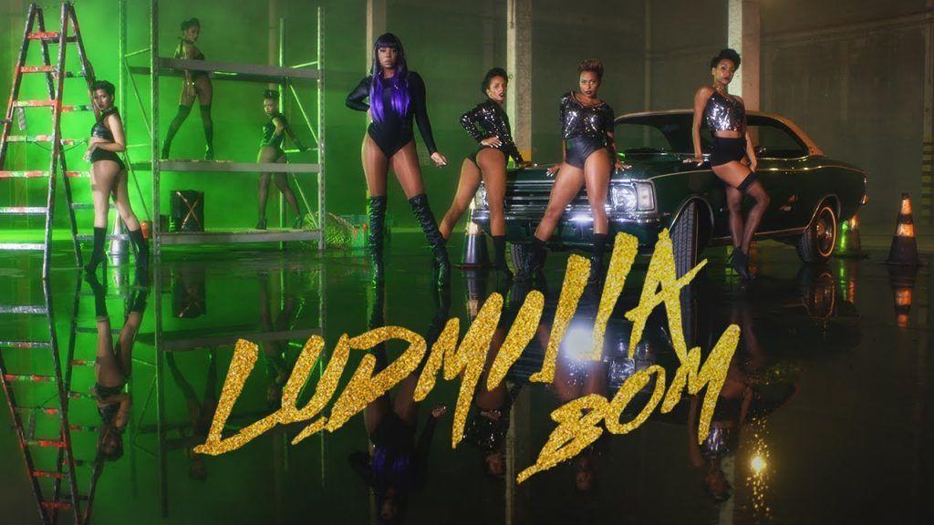 Ludmilla - BOM (Clipe Oficial) 1 Vídeo do Canal Ludmilla no Youtube, publicado em 2016-07-11 14:05:04 e com 86900691 views Vivendo de Brigadeiro