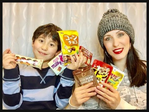 EXPERIMENTANDO CHOCOLATES DO JAPÃO ( vídeo oficial do sorteio 22) 6 <p> Vídeo do Canal poliana andressa no Youtube, publicado em 2016-12-29 19:00:02 e com 45448 views</p>  Vivendo de Brigadeiro