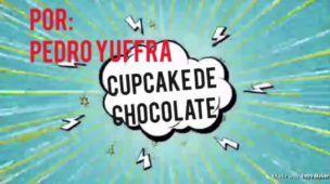 Cómo hacer cupcake de chocolate
