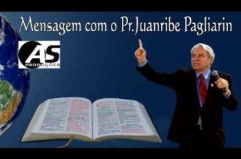 O Que Aconteceu no Domingo de Páscoa Lucas 24.06 Pastor Juanribe Pagliarin