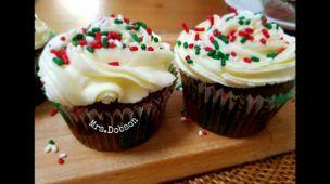 Resep Chocolate cupcake