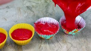 CUPCAKE MAKER MasterChef Junior Baking Kitchen Tools Set Christmas Holiday DIY Cake Disney