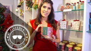 Top 5 doces Briejer para o Natal por Flávia Laprovitera