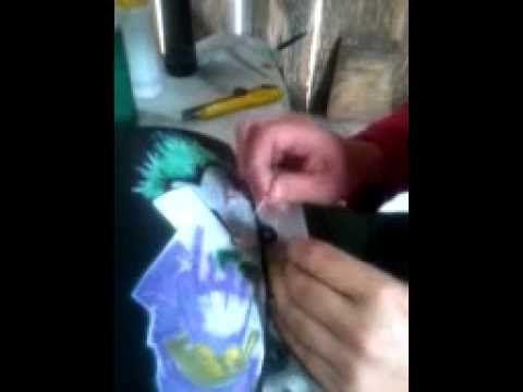 #Aerografia panetone contato 04796655801 encomendas via whats para todo brasil 1 ? Este Post é baseado no vídeo do Canal tio paneta da cb publicado no Youtube, em 2016-09-09 13:54:45 ? Vivendo de Brigadeiro