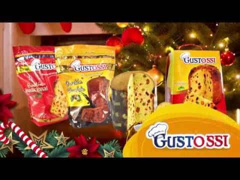 Gustossi Panetones HD 1 ? Este Post é baseado no vídeo do Canal GUSTOSSI BOLIVIA publicado no Youtube, em 2017-08-04 16:21:42 ? Vivendo de Brigadeiro