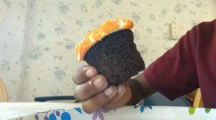 How To Make A Cupcake Sandwich