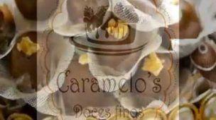 Caramelo''s Doces Finos - Chrystiano Produções