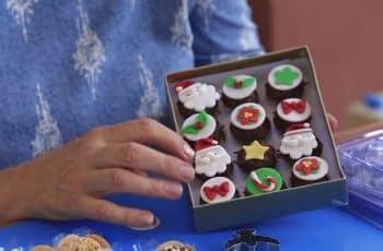 Brigadeiro Gourmet parte 3: aprenda a decoração dos doces!