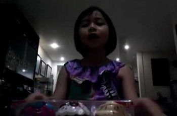 Mini cupcake nayaka delicia