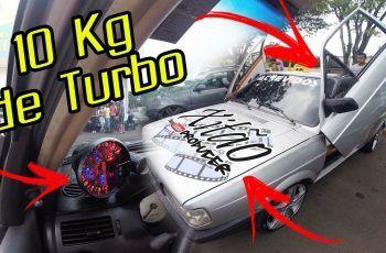 XitãoVlog / 10 Kg de Turbo ?? + Arrecadando doces pro Encontro de Natal