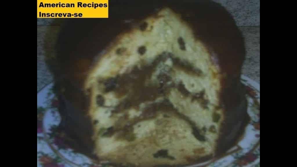 Receita: Recheio trufado para bolo, bombom, panetone