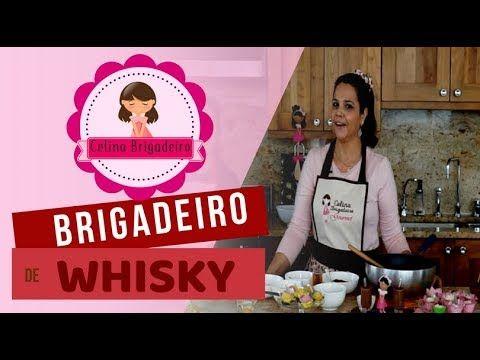Brigadeiro Gourmet de WHISKY