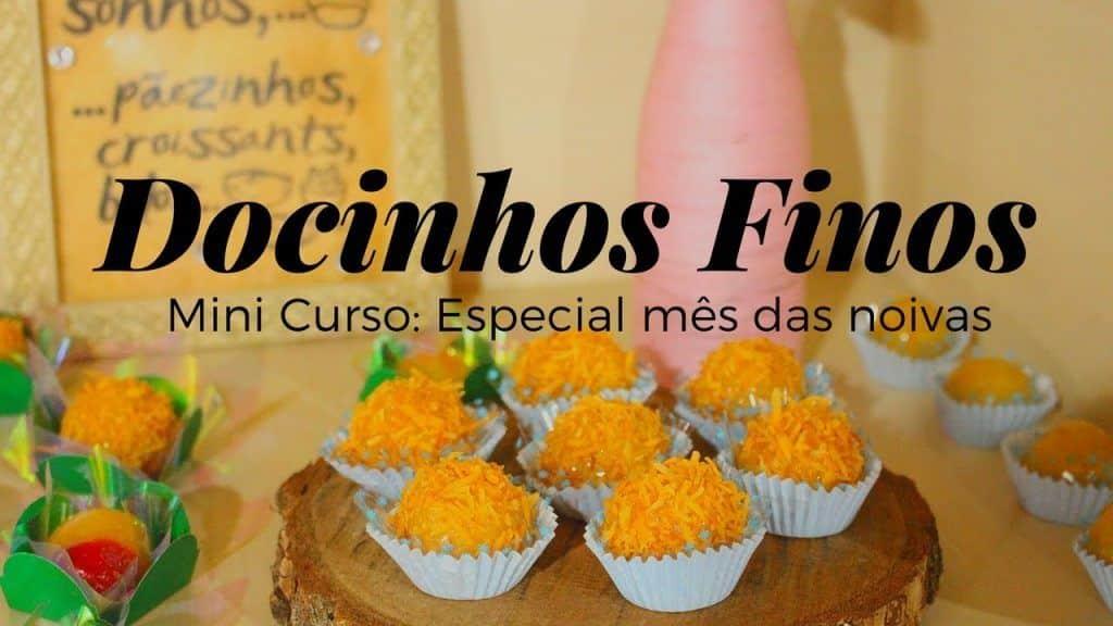 DOCINHOS FINOS