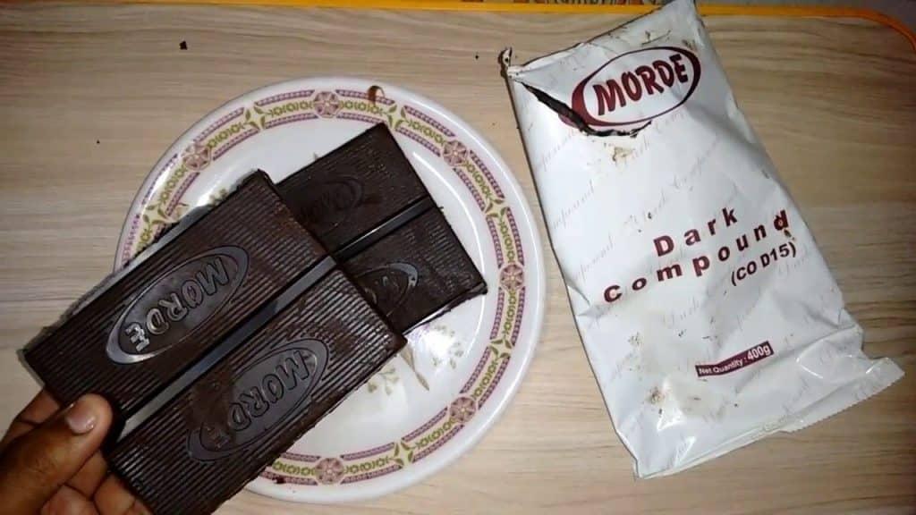Como fazer chocolate caseiro 1 Este Post é baseado no vídeo do Canal Abhijit Ghosh publicado no Youtube, em 2017-04-02 03:01:18 ? Gostaria de saber bem mais destas receitas que estão pub Vivendo de Brigadeiro