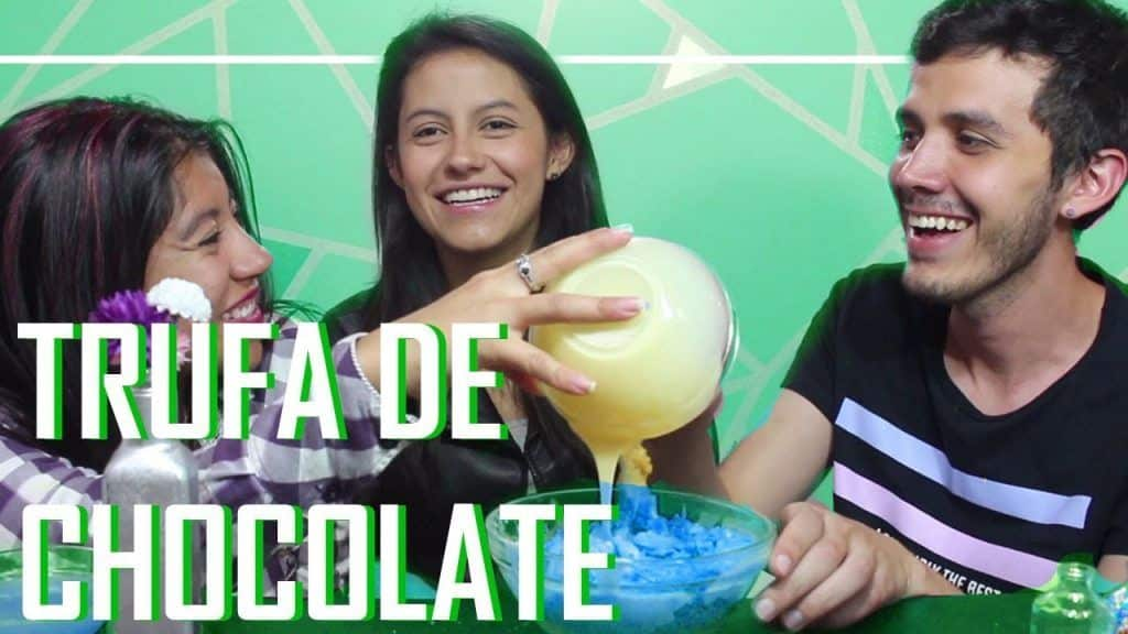 Trufa de Chocolate   Natha, Juse 1 Tem vontade de conhecer + destas receitas que estão publicadas,  vivendo de brigadeiro Vivendo de Brigadeiro