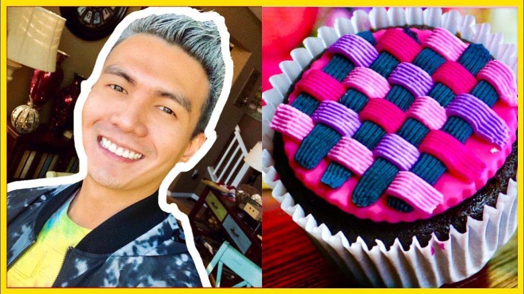KPOP BLACKPINK (블랙핑크) BLΛƆKPIИK M/V CHECKERED CUPCAKE- Cupcakes Po #16