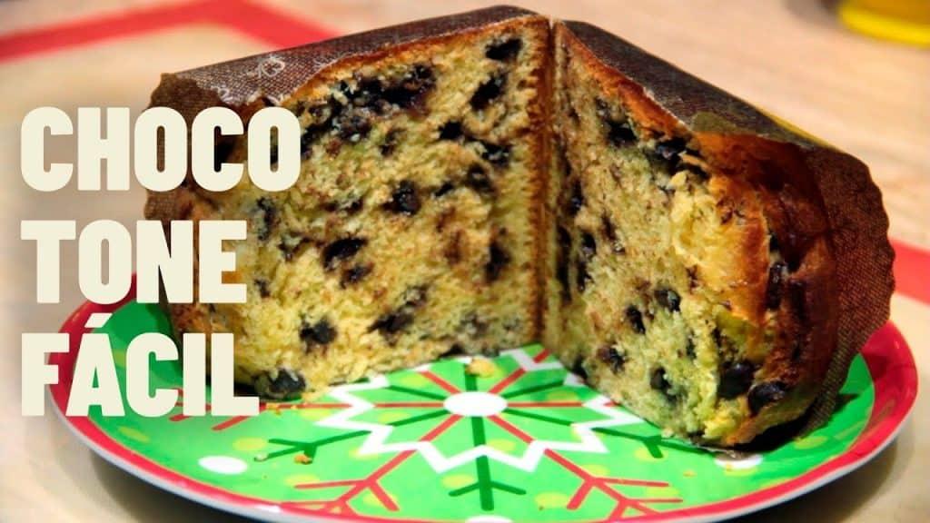 Receita De Chocotone Fofinho Chocolatudo! F*D#!