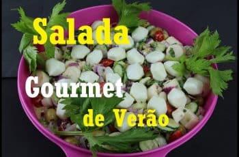 SALADA (SALADA GOURMET DE VERÃO)
