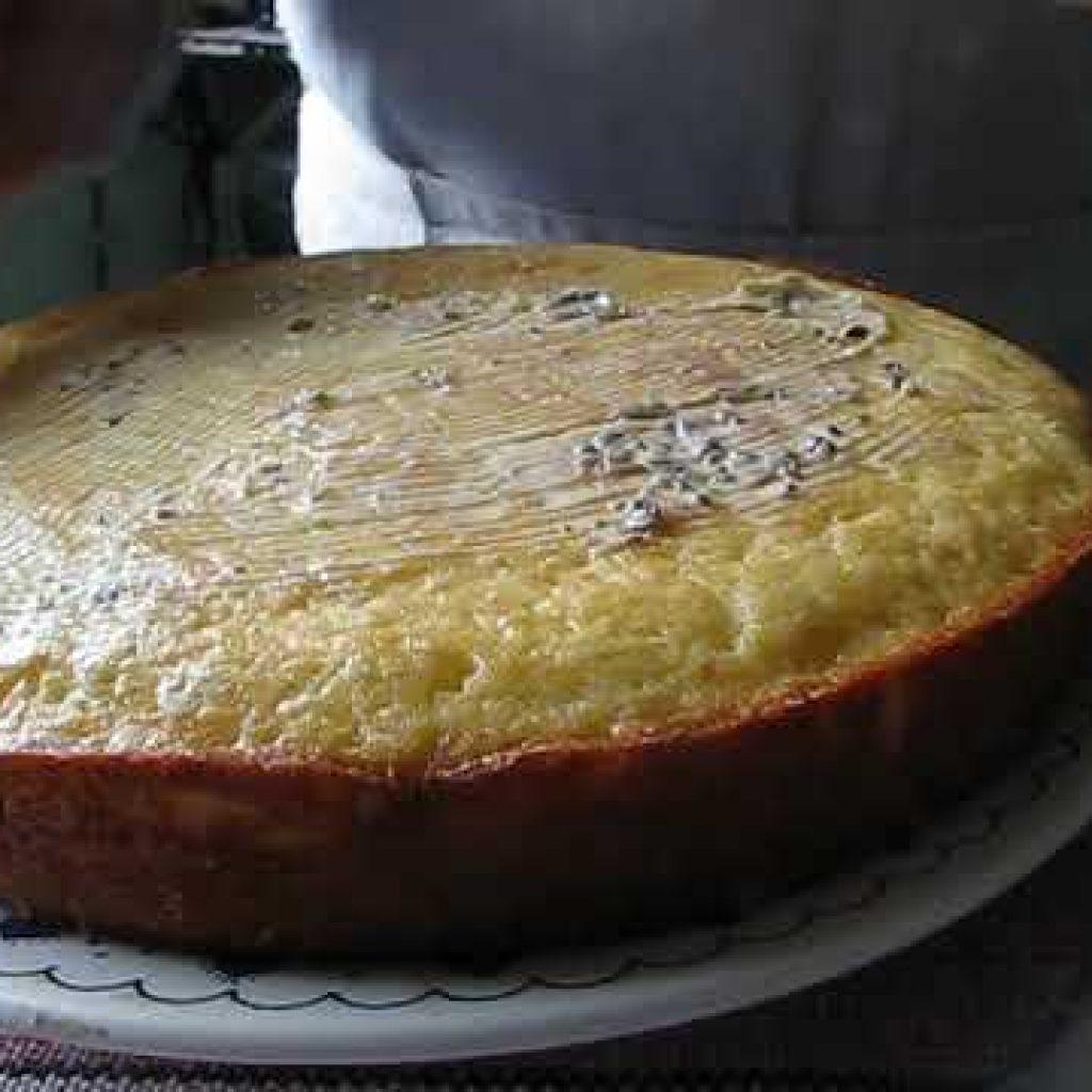 Decorado com manteiga de trufas no bolo Blancaflor 1 Tem vontade de aprender mais das receitas já postadas,  saiba mais Vivendo de Brigadeiro
