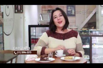 CHOCOARTS - Doces finos e bem casados