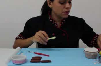 Doces personalizados - Cupcake São João
