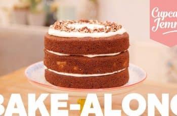 Hummingbird Cake Bake-Along | Cupcake Jemma Classics