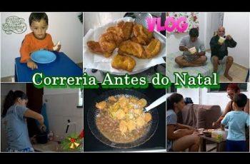 Vlog Correria Antes do Natal | Preparando Doces | #EvelynTodoDia #26