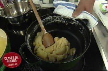 Churros, roscones y ganache de Chocolate (2/4) - Clases de Cocina con Jacqueline