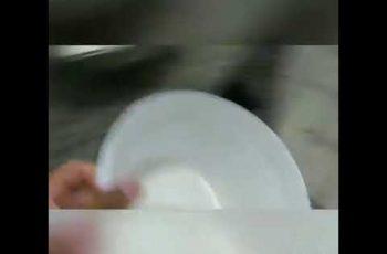 Panetone artesanal ( vídeo antigo , receita na descrição do vídeo 😁)