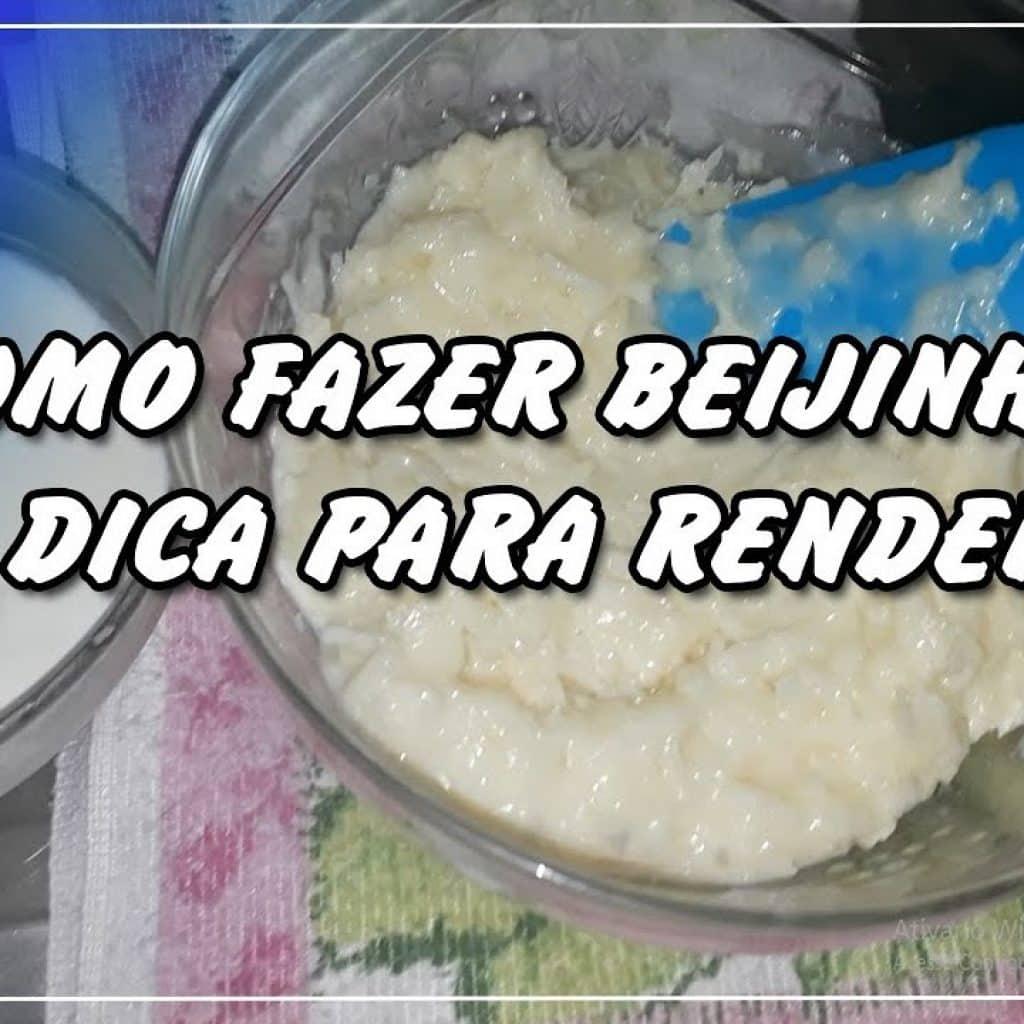 RECHEIO DE TRUFAS # +DICA PRA RENDER 1 Tem vontade de aprender mais das receitas que estão publicadas, acesse agora Vivendo de Brigadeiro