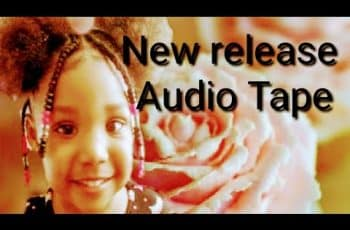 Cupcake case new release audio and tape check it out